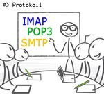 EMail Protokolle IMAP