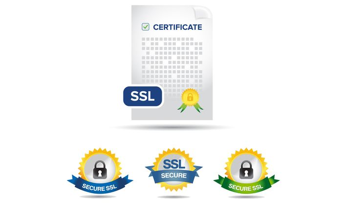 Zertifikat & SSL & Uebersicht » iNETsolutions.de® in Deutschland