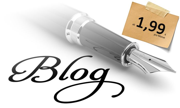 Blog Wordpress Features