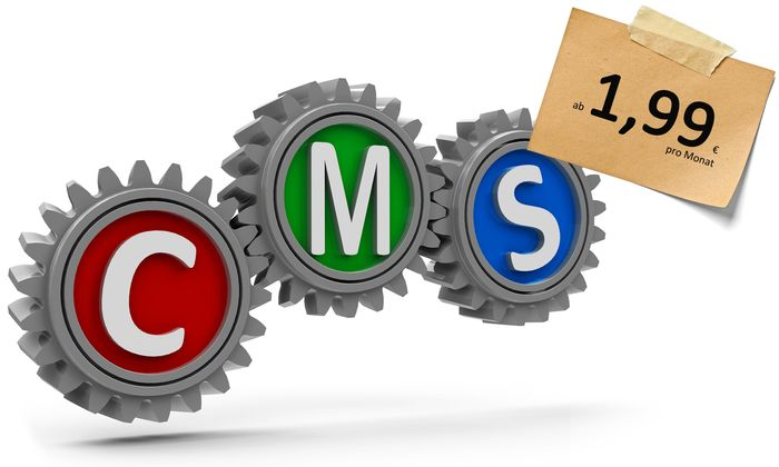 CMS Typo3 Features